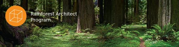 T2's Rainforest Architects Workshops